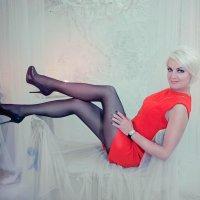 #beauty съемка :: Светлана Луресова