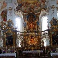Монастырь Андекс в Баварии... :: Galina Dzubina