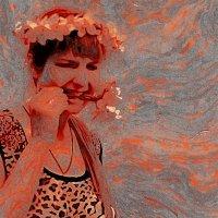 протест или без правил :: Роза Бара