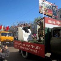 День Победы 2014 года :: Горкун Ольга Николаевна