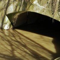 Талая вода :: Святец Вячеслав