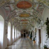 Монастырь Весобрун :: Galina Dzubina