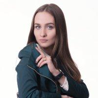 Анастасия :: Ольга Широковская
