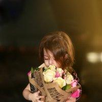 цветы для принцессы :: Александра Супрун