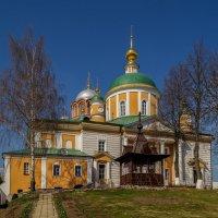 Храм :: Андрей Дворников