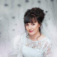 Невеста *** :: Юлия Стельмах