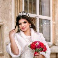 Свадьба Марине и Геворга :: Андрей Молчанов