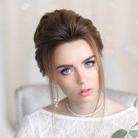 свадебная фотосессия :: Ivan Karunov