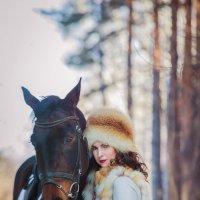 """Фотопроект """"Шаман"""" :: (AlexD) Алексеев Дмитрий"""