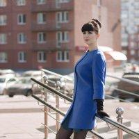 Ксения :: Алексей Егошин