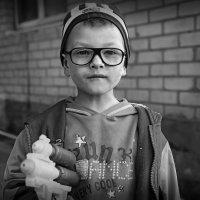 Дети :: Igor Kazanskiy
