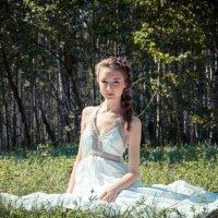 лесные фантазии -) :: Вера Аверьянова