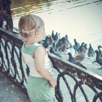 В парке :: Алёнка Силкина