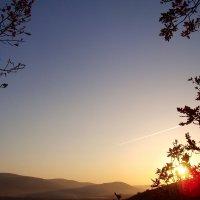Ангарский перевал :: Kонстантин Брагин
