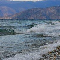 Эгейское море. :: Galina Kazakova