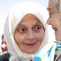 Светлая бабушка :: Валерий Симонов