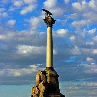 символ :: Sergey Bagach