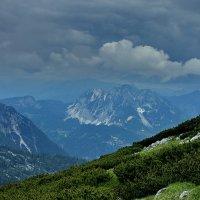 Голубые горы :: Вальтер Дюк