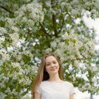 Irina :: Алексей Фролов