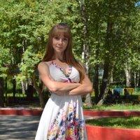 Юля :: Татьяна Иванова