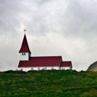 Церкви Исландии #4 :: Олег Неугодников
