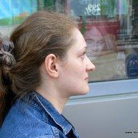 Два лица... :: Ольга Мазаева