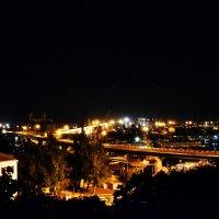 ночной город :: Владислава Филатова (Bast)