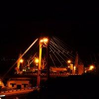 мост :: Владислава Филатова (Bast)