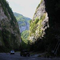 Абхазия!!! :: Олег Семенцов