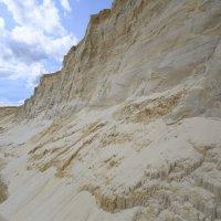 песок :: юрий макаров