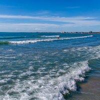 Анапа, пляж :: Елена Васильева