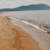 Байкал :: Ангелина Карасева
