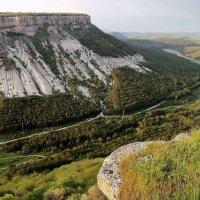 Гора останец Беш Кош. :: Kонстантин Брагин