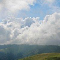 в горах :: yaroslav kolmakov