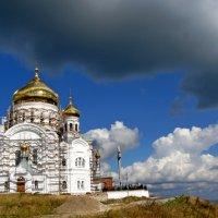 Тучи расходятся :: Валерий Симонов
