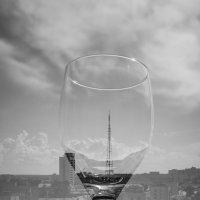 through the glass :: Дмитрий Карышев