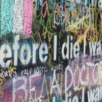 Before I die I want to... :: Valeria Ashhab