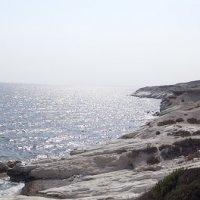 море :: Инна .Дашевская