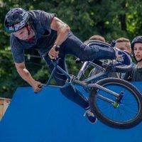 вело :: Антон Куланов