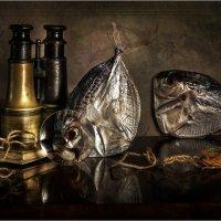 Эпоха Рыбы :: Lev Serdiukov