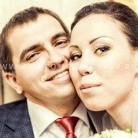 Свадьба Юлии и Романа :: Антон Терентьев