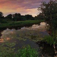 И вновь закат... :: Юрий Морозов