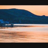 тихая гавань :: Виктория Шинкаренко