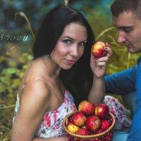 Love is... :: Ксения Калачева
