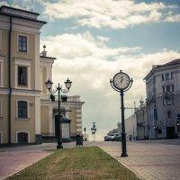 It was nice day :: Alex Okhotnikov