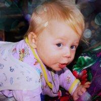 Малыш :: Лилия Лисенюк