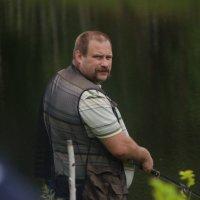 Рыбак :: Михаил Михайлов
