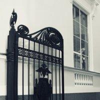 Ворота Питера :: Михаил Калакуцкий