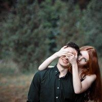 Love Story :: Мария Ульянова