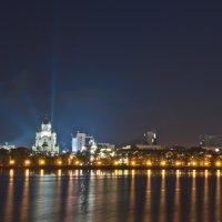 Храм на Крови, г. Екатеринбург :: Денис Поздеев